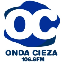Logo of radio station Onda Cieza