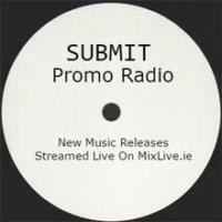 Logo of radio station Submit Promo on MixLive.ie
