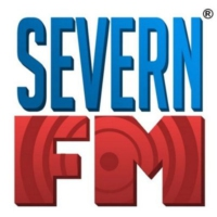 Logo of radio station Severn FM