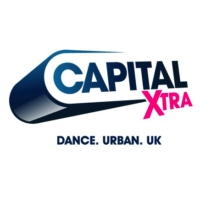 Logo of radio station Capital XTRA London