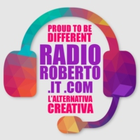 Logo of radio station Radio Roberto