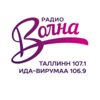 Logo of radio station Радио Волна