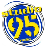 Logo of radio station Radio Studio 95 FM
