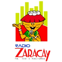 Logo of radio station Radio Zaracay