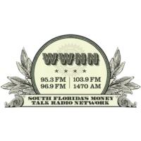Logo de la radio WWNN 1470 AM