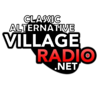 Logo of radio station VillageRadio.Net