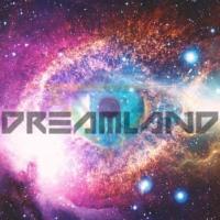 Logo of radio station dreamland of trance