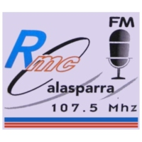 Logo of radio station Radio Calasparra