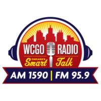 Logo de la radio 1590 AM WCGO