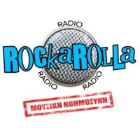 Logo de la radio RockaRolla Radio