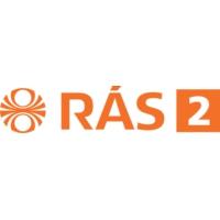 Logo de la radio RÚV Rás 2