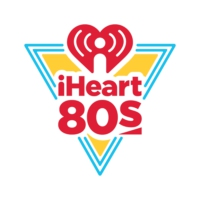 Logo of radio station WLTW-HD2 iHeart 80s Channel