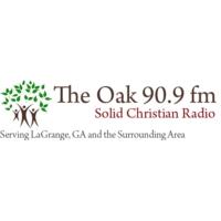 Logo de la radio WOAK 90.9 fm