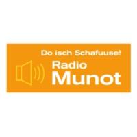 Logo of radio station Radio Munot