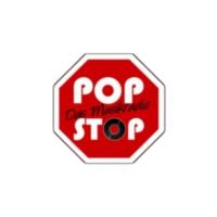 Logo of radio station Popstop by RMNradio
