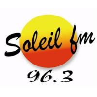 Logo de la radio Soleil FM