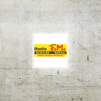 Logo de la radio Radio Fama