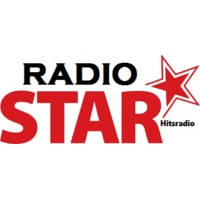 Logo of radio station radio star hitsradio