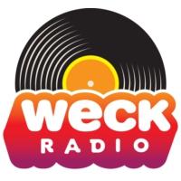 Logo de la radio WECK Radio Buffalo