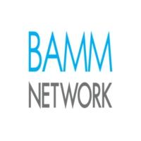 Logo de la radio BAMM Network Radio