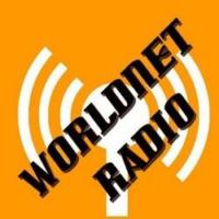 Logo of radio station worldnetradio