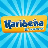 Logo de la radio Radio Karibeña