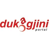 Logo of radio station Radio Dukagjini