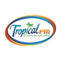 Logo of radio station Radio Tropical