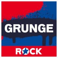 Logo of radio station ROCK ANTENNE Grunge