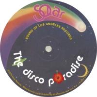 Logo de la radio Radio Solar