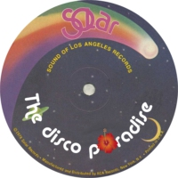 Logo of radio station Radio Solar