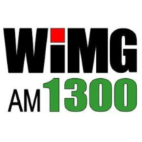 Logo de la radio WIMG 1300 AM