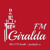 Logo of radio station Giralda FM 88.0 FM
