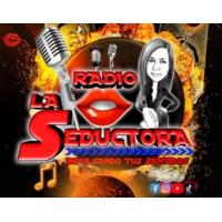 Logo de la radio RADIO LA SEDUCTORA