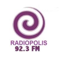 Logo de la radio Radiopolis 92.3 FM