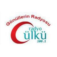 Logo of radio station Ulku