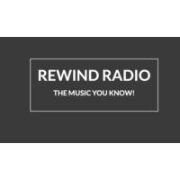 Logo de la radio Rewind radio-be