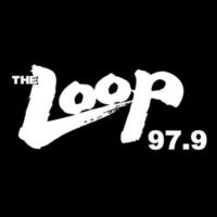 Logo de la radio WLUP The Loop 97.9