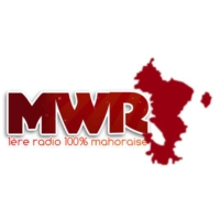 Logo de la radio Mayotte Web Radio