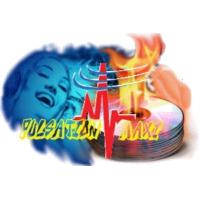 Logo of radio station Pulsation  maxi