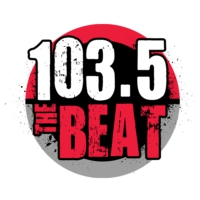 Logo de la radio WMIB 103.5 The Beat