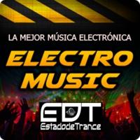 Logo de la radio Dance Radio EDT