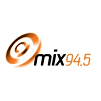 Logo de la radio mix94.5 Perth