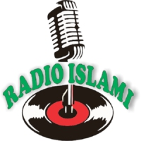 Logo of radio station Radio Islami
