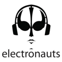 Logo of radio station Radio Electronauts