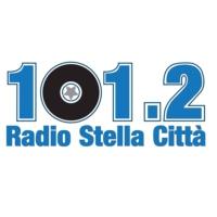 Logo of radio station Radio Stella Città FM 101.2