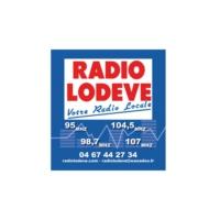 Logo of radio station Radio Lodève