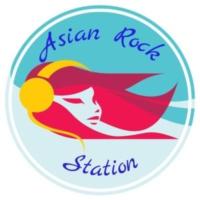 Logo de la radio Asian Rock Station