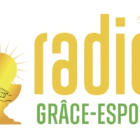 Logo de la radio Radio Grâce-Espoir