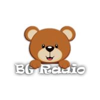 Logo of radio station BG Radio
